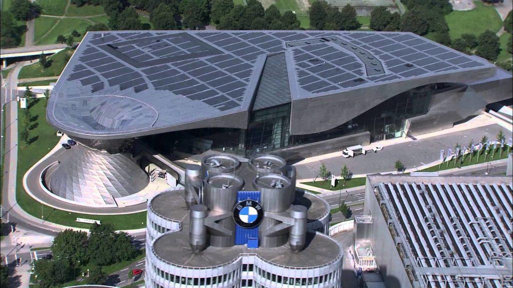 Empresas lideres usan energia renovable