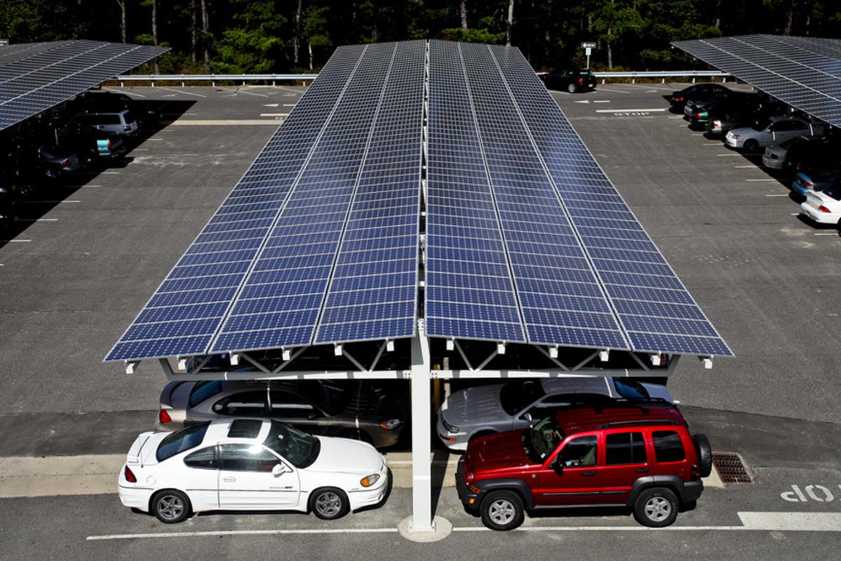 ventajas y uso de la energia solar