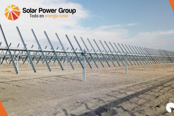 La mayor planta fotovoltaica de Colombia tendrá módulos de JinkoSolar